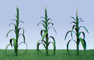 "JTT Scenery Products-Corn Stalks, 1"" (30)"