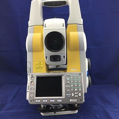 Topcon MS05AX Measuring Station (MS Series)