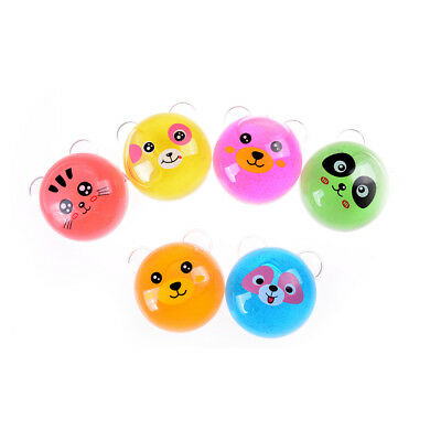 animal Magnetic Crystal slime transparent Color polymer Clay Mud  Plasticine SMS