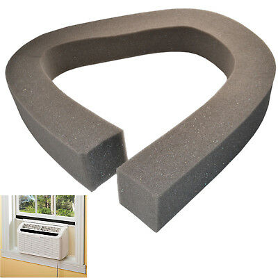 Foam Window Air Conditioner Insulating Strip Seal for Frost King AC43 AC43H
