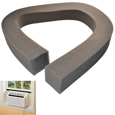 Foam Window Air Conditioner Insulating Strip Seal for Duck Brand 284423