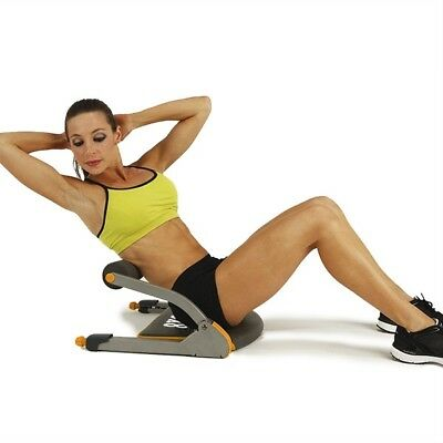 Ejercicio Gimnasio equipación Fitness Ejercer Muscle Machine x 8 Compak