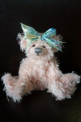 Deb Canham Mohair Teddy Bear Sherbert BIGger Bears Collection