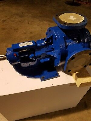 Varisico STAR 140 (identical to Viking LL125) gear pump