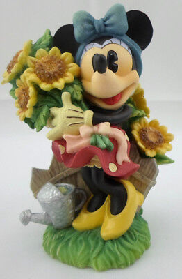 Disney Enesco Homegrown Mickey 4pc Set Licensed New 264725