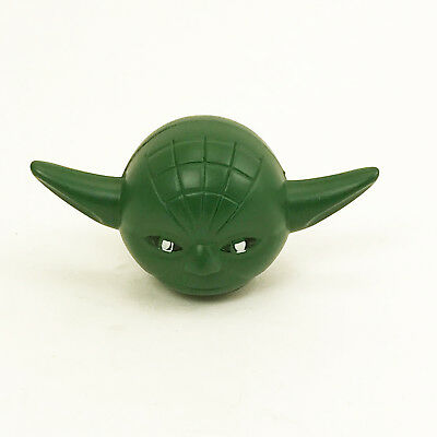 Star Wars Yoda Limited Edition Deluxe Magnetic Grinder Aluminum Grinder