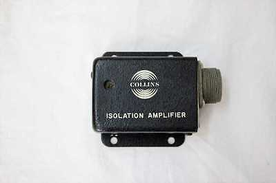 Isolation Amplifier Model 356 C-4 , PN:522-2866-00 **Usato**