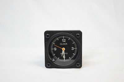 ELECTRIC QUARTZ CLOCK MD88P ** Usato **