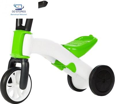 Chillafish Bunzi Draisienne enfant trottinette v'lo Bicycle de balance 2...