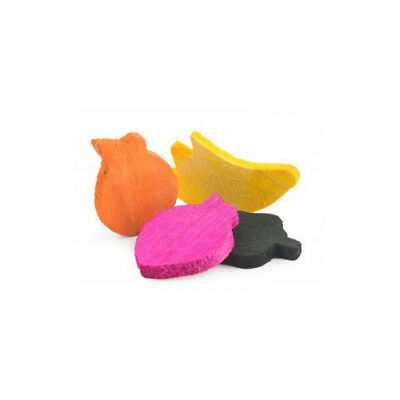 Ancol Just 4 Pets Small Animal Hamster Guinea Pig Toys - Fruit & Veg Chews