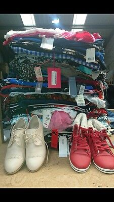 Wholesale Joblot Womens Clothes Mixed Sizes