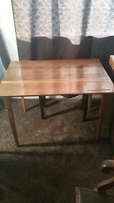 Antique Student Desk , Old Style
