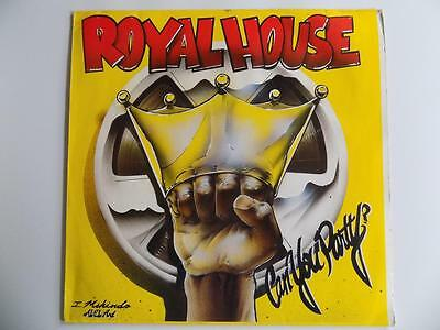 Royal House - Can You Party (Album)
