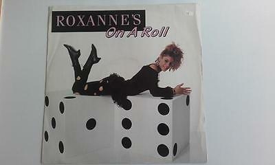 The Real Roxanne - On A Roll