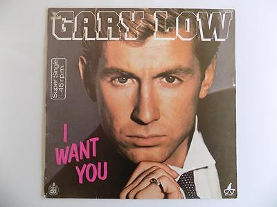 Gary Low - I Want You