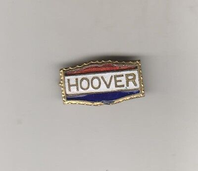 Hoover Presidential Campaign Pin - Uncertain Of Age Of Pin