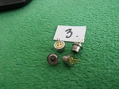 LT022MC  laser diode , SHARP, 5.pcs.