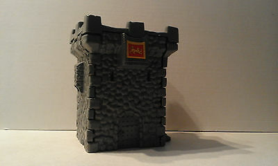 BATTLE MASTERS-SCENERY-TORRE/TOWER-BattleMasters-WARHAMMER-GW