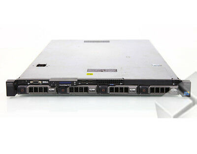 Dell PowerEdge R410 2x Xeon X5650 2.66GHZ Six Core 32GB PERC 6/i 3Gbps 300GB 10K