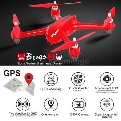 MJX B2W Bugs 2W 2.4G 6-Axis Stable And Flexible Flight RC Quadcopter