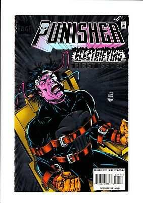 The Punisher (Vol.2) (#1-11) - All High Grade / Nm- (9.2) - Marvel / 1995