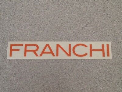 Franchi Shotgun Sticker Hunting Tactical Shooting Gun L@@k