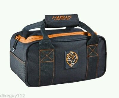 Akona Scuba Diving Weight Bag Carry Case Dive Belts AKB946 NEW
