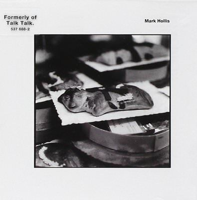 Mark Hollis - Mark Hollis (CD)