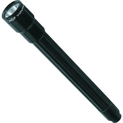 MDF621 LUMiNiX Medical Professional Diagnostic Penlight - BlackOut (All Black)