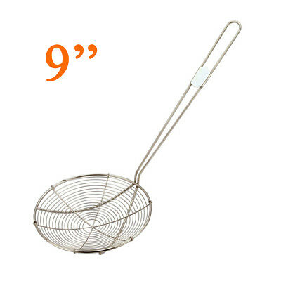 Heavy Duty Lifter 9In Stainless Steel Kitchen Food Preparation Turner Utensil