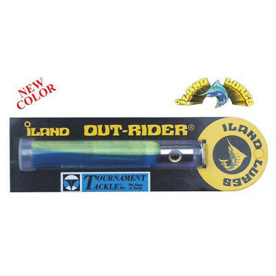 leurre iland out rider