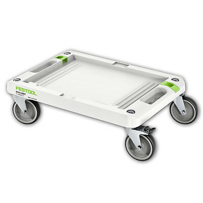 Festool Rollbrett SYS-Cart RB-SYS - 495020 Systainer Sortainer Transport/-wagen