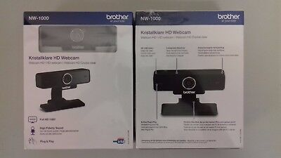 WEBcams HD (brother)