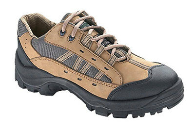 Size 10 & 11 Bobcat Water Resist Safety Shoes Boots Steel Toe Cap - Rrp £35