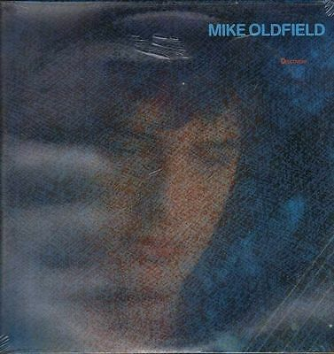 Mike Oldfield Lp 33giri Discovery New Sealed V 2308