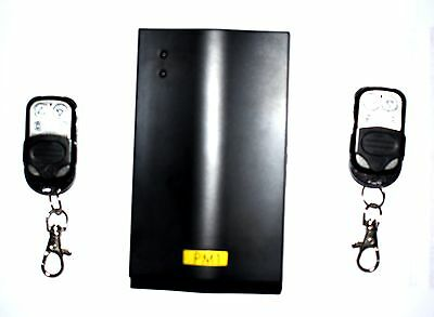 Roller shutter remote control PM1 with two hand sets