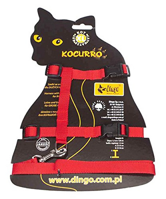 21026 set for big cats kocurro red Tote