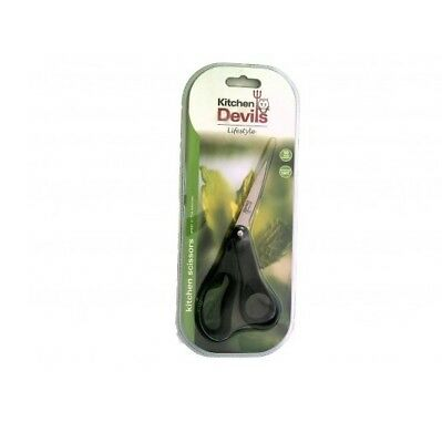 Kitchen Devils Kitchen Scissors 7 Inch High Quality Brand New Fast Postage