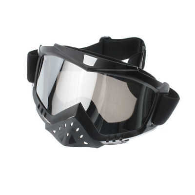 Cross Brille verspiegelt Motocross Downhill ATV Quad Bike Enduro & Schnee Ski
