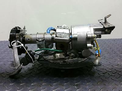2009 HYUNDAI I10 ELECTRIC STEERING COLUMN Mk 1