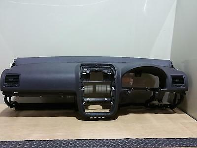 2005 VOLKSWAGEN GOLF Dash Assembly with Passenger Airbag 04-09