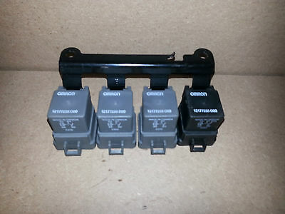 Buick Century Omron Relays From 1999