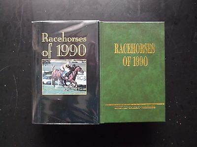 "Timeform ""racehorses Of 1990"""