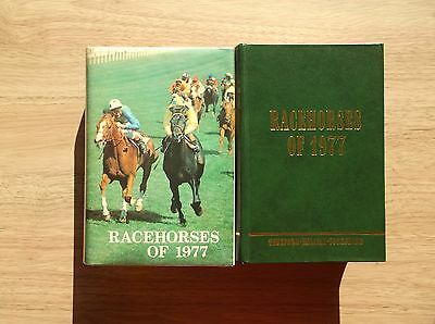 "Timeform ""racehorses Of 1977"""