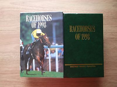 "Timeform ""racehorses Of 1998"""