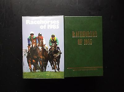 "Timeform ""racehorses Of 1985"""