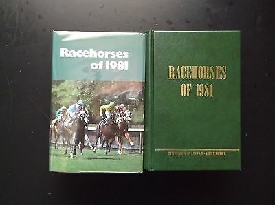 "Timeform ""racehorses Of 1981"""