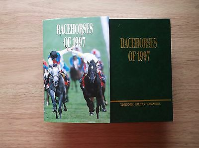 "Timeform ""racehorses Of 1997"""