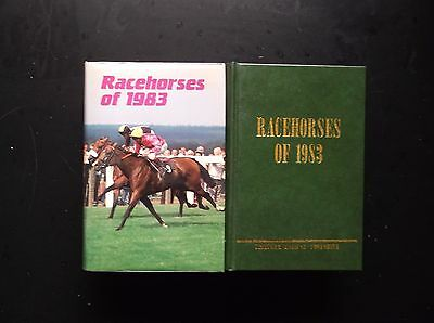 "Timeform ""racehorses Of 1983"""