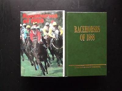"Timeform ""racehorses Of 1988"""